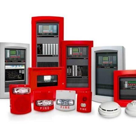 Adresli Yangın Alarm Sistemleri kategorisi için resim