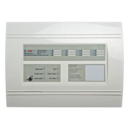 Konvansiyonel Yangın Alarm Panelleri kategorisi için resim