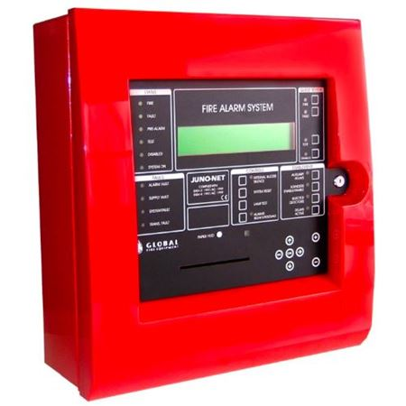 Adreslenebilir Yangın Alarm Kontrol Panelleri kategorisi için resim