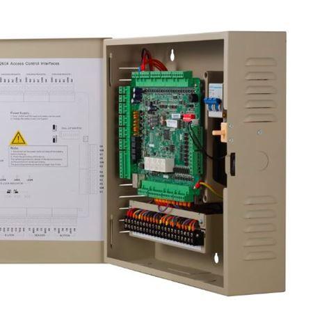 Access Control Panelleri kategorisi için resim