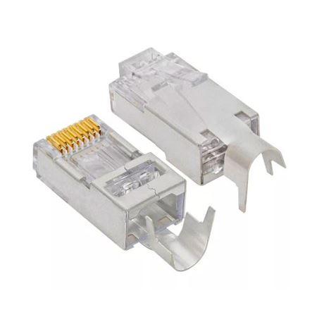RJ45 Plug Konnektörler kategorisi için resim