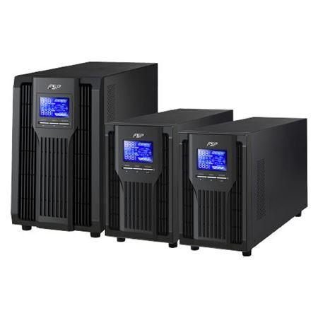 Online UPS Kesintisiz Güç Kaynakları kategorisi için resim