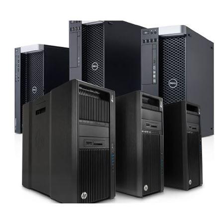 Sunucu, İş İstasyonu ve Masa Üstü PC' ler kategorisi için resim