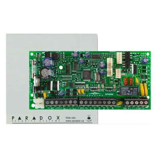 Paradox SP 5500
