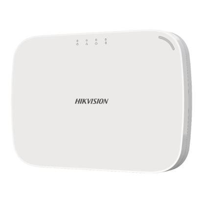 Hikvision DS-PHA20-W2P Kablolu Hibrit Alarm Kontrol Paneli