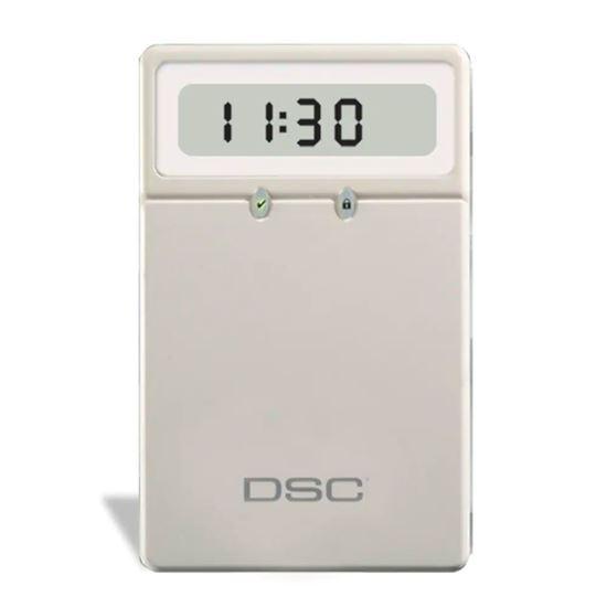DSC LCD 5511 LCD
