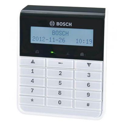 Bosch IUI-AMAX4-TEXT