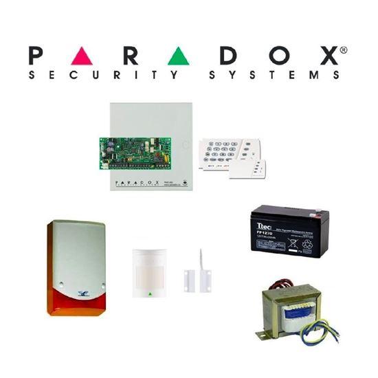 Paradox SP-4000 SET