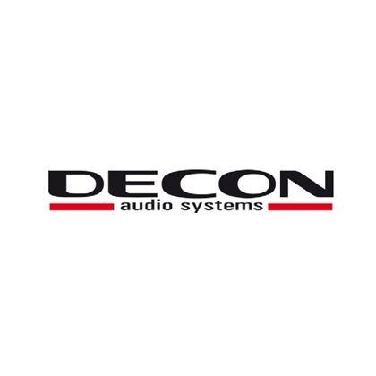 Üreticinin resmi Decon