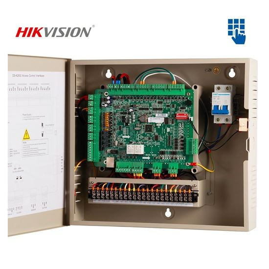 Hikvision DS-K2604