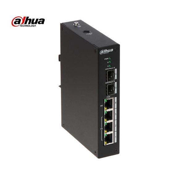 Dahua PFS3206-4P-96