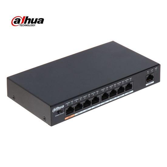 Dahua PFS3009-8ET-96