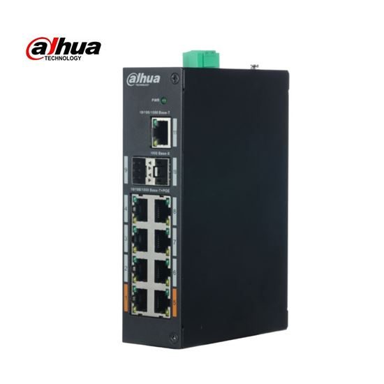 Dahua PFS3211-8GT-120