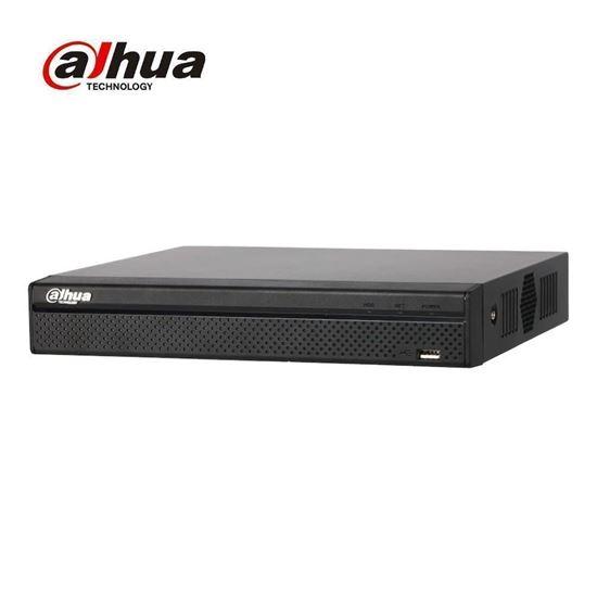 Dahua NVR1108HS-8P-S3