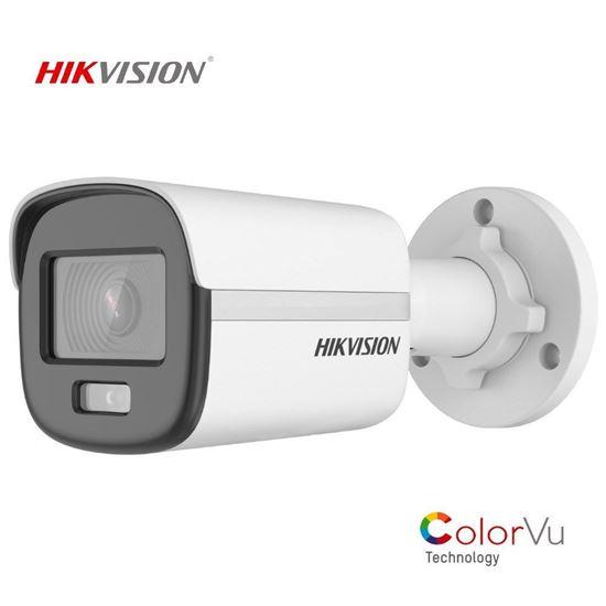 Hikvision DS-2CD1027G0-L