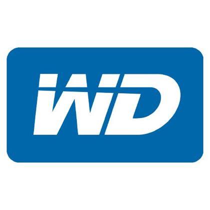 Üreticinin resmi Western Digital