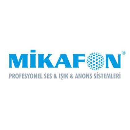 Üreticinin resmi Mikafon